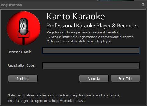 registrazione-programma