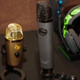 Cos'è un Microfono XLR e differenza con Microfono USB